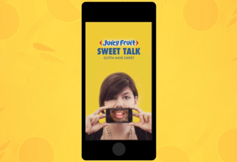 JuicyFruit – Sweet Talk