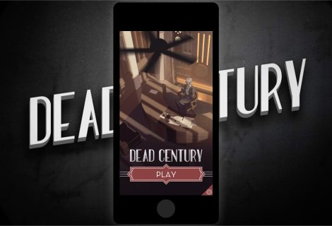 Dead Century: Mosaic